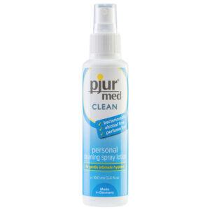 Pjur Hygiënische Spray - 100 ml #1