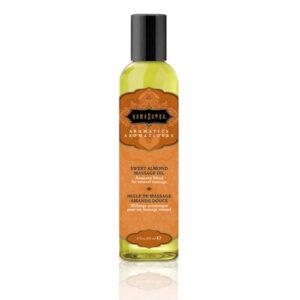 Kamasutra Sweet Almond Massage-Olie #1