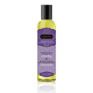 Kamasutra Harmony Blend Massage-Olie #1