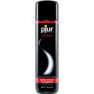 Pjur Light Massage- en Glijmiddel - 100 ml #1