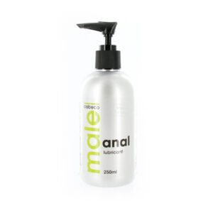 MALE - Anal Lubricant (250ml) #1