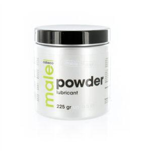 MALE - Powder Lubricant (225gr) #1