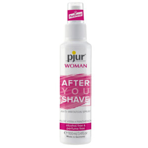 Pjur Woman After You Shave Spray - 100 ml #1