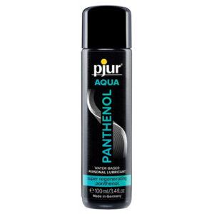 PjurAqua Panthenol Glijmiddel - 100 ml #1