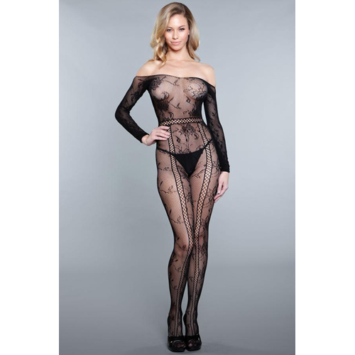 Silent Movies Catsuit #1