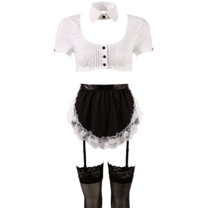 Serveersters Outfit #1