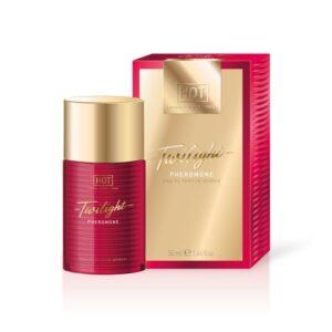 HOT Twilight Feromonen Parfum - 50 ml #1