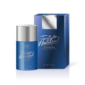 HOT Twilight Feromonen Natural Spray - 50 ml #1