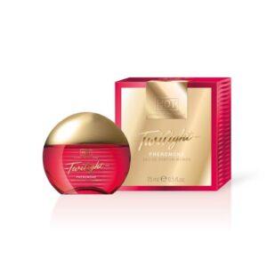 HOT Twilight Feromonen Parfum - 15 ml #1