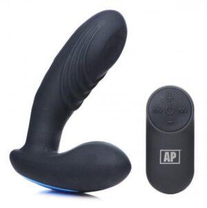 P-Thump Prostaat Vibrator Met Afstandsbediening #1