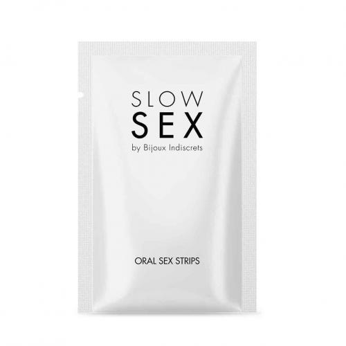 Oral Sex Strips #3