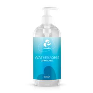 EasyGlide Waterbasis Glijmiddel 500 ML #1
