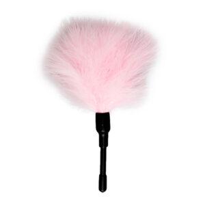 Zachte kietelaar - roze #1