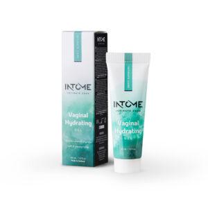 Intome Vaginal Hydrating Gel - 30 ml #1