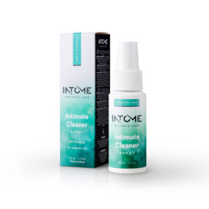 Intome Intimate Cleaner Spray - 50 ml #1