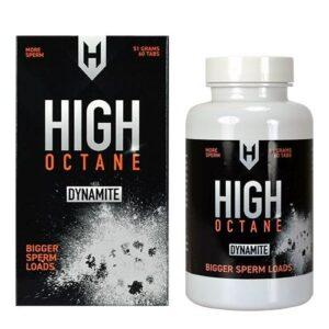 High Octane Dynamite Sperma Verbeteraar #1
