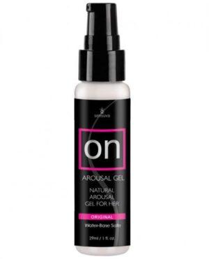 On™ For Her Arousal Gel Original - 30 ML. #1
