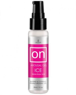 On™ For Her Arousal Gel Ice - 30 ML. #1